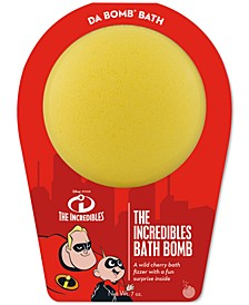 The Incredibles Bath Bomb, 7-oz.