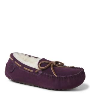 Women's Fireside Victoria Moccasin Slipper Women's Shoes