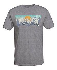 Men's Beaver T-shirt