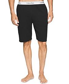Men's Modern Cotton Lounge Shorts