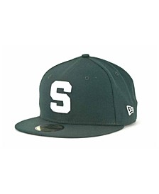 Michigan State Spartans 59FIFTY Cap