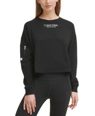 Women's High-Low Sweatshirt