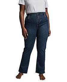 Trendy Plus Size Original Sienna Fit Jean