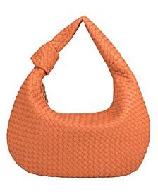 Women's Brigitte Large Hobo Bag