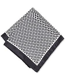 BOSS Men's Patterned Pocket Square