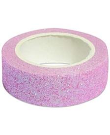 Lilac Glitter Tape