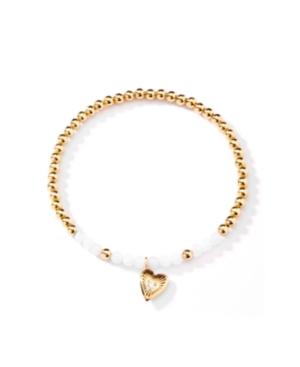 Heart Stretch Bracelet
