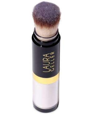 Matte Maker Loose Powder Brush