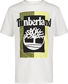 Big Boys Blocked Frame T-shirt