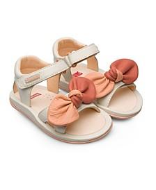 Toddler Girls Twins Sandals