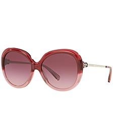 Sunglasses, HC8314 59 C3483