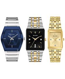 Men's & Women's Futuro Watch Collection