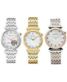 Women's Regatta Watch Collection