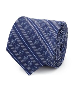 Men's Donald Duck Striped Tie