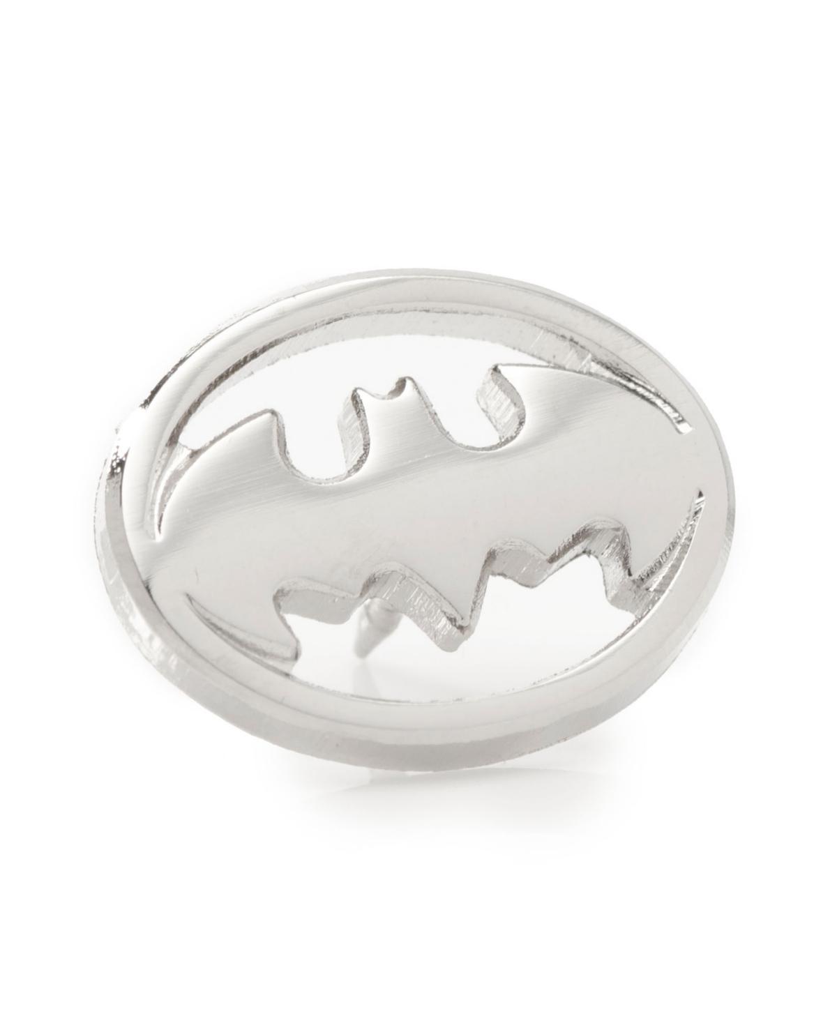 Dc Comics Men's Batman Stainless Steel Lapel Pin