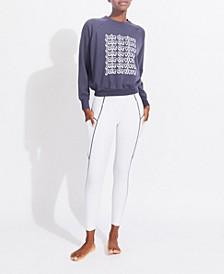 Women's Raglan Joie De Vivre Sweatshirt