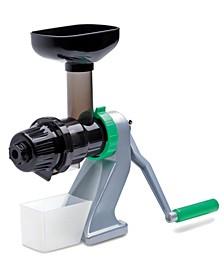 Z-Star Singgle Auger Manual Juicer, Z-710