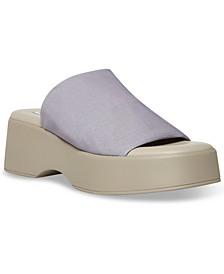 Women's Slinky30 Flatform Wedge Sandals
