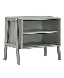 Granville Open Cubby Stacking Cabinets