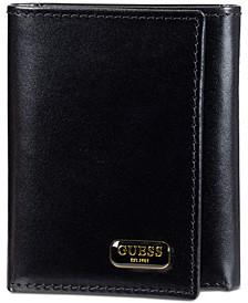 Men's RFID Chavez X-Cap Wallet