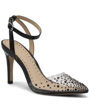 Women's Nerve Two Piece Vinyl Pumps Women's Shoes