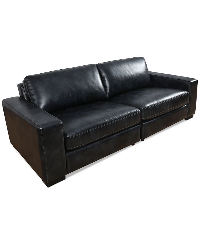 Furniture Madilex 2 Pc Beyond Leather, Is Faux Leather Sofa Good