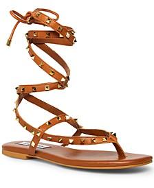 Women's Miami Flat Sandals