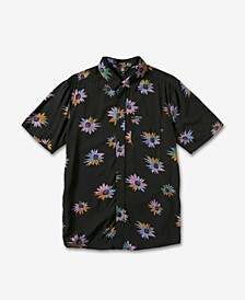 Men's Pleasure Cruise Short Sleeve Shirt