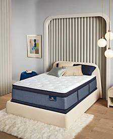 "Perfect Sleeper Renewed Night 16"" Plush Pillow Top Mattress- Twin"