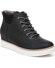 Women's Into Groove Oxfords