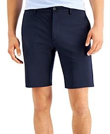 "Men's Slim-Fit Chino Infinity 10"" Shorts"