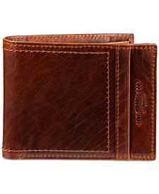 Men's Barry RFID Passcase Wallet