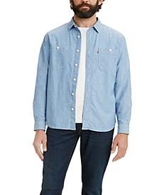 Men's Workwear Shirt