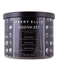 Midnight Candle, 14.5 oz