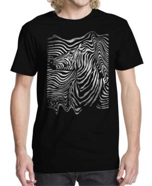 Men's Blending in Graphic T-shirt
