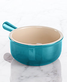 Le Creuset French Onion Soup Bowl