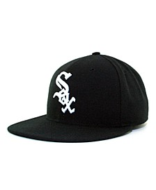 Chicago White Sox MLB Authentic Collection 59FIFTY Fitted Cap