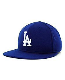 Los Angeles Dodgers MLB Authentic Collection 59FIFTY Fitted Cap