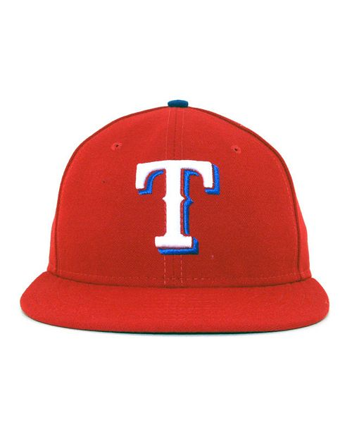 2a8b7d6a5f9 New Era. Texas Rangers MLB Authentic Collection 59FIFTY Fitted Cap. Be the  first to Write a Review. main image  main image  main image ...