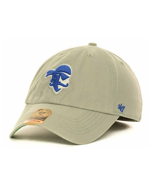 '47 Brand Seton Hall Pirates NCAA '47 Franchise Cap