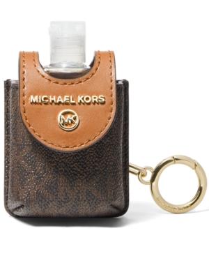 Michael Michael Kors Small Hand Sanitizer Holder