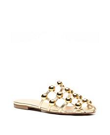 Women's Tina Flat Sandals