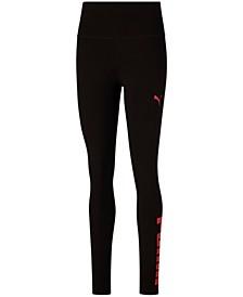 Women's Graphic Full-Length Leggings