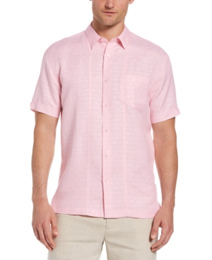 Men's Dobby Texture Shirt