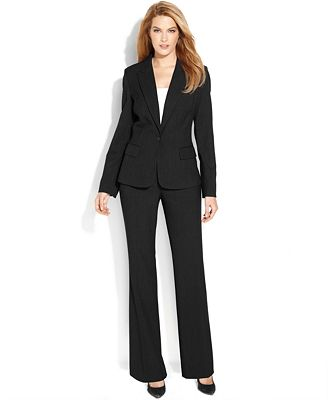 Calvin Klein Suiting Basics