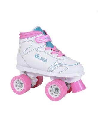 Chicago Girls Quad Skate - Size 1