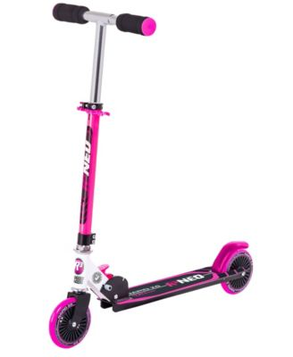Rugged Racers R3 Neo 2 Wheel Kick Scooter