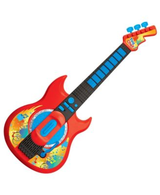 Toy Chef Children's Toy Electric Guitar