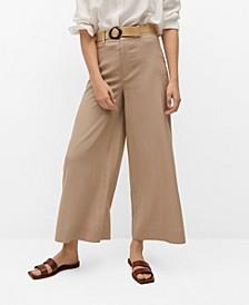 Belt Line Pants