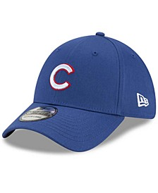 Chicago Cubs 2021 Father's Day 39THIRTY Cap